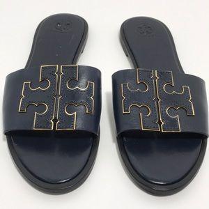 Tory burch Ines Slide Sandal size 9